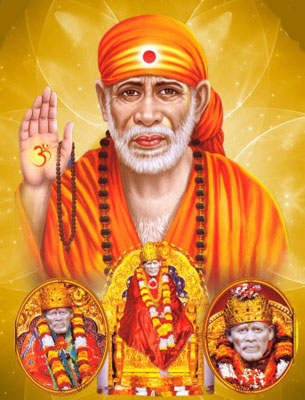 Sai baba answers your questions